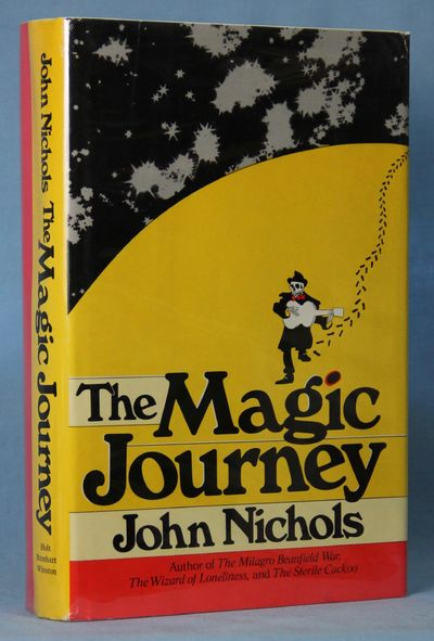 Image for The Magic Journey (Signed)