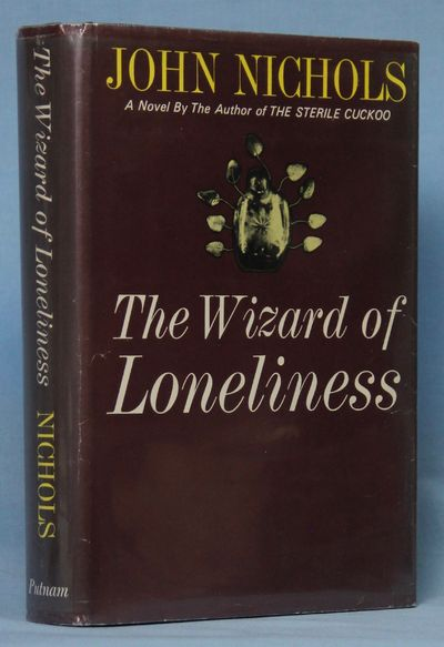 Image for The Wizard of Loneliness (Signed)
