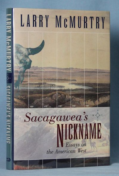 Image for Sacagawea's Nickname. Essays on the American West.