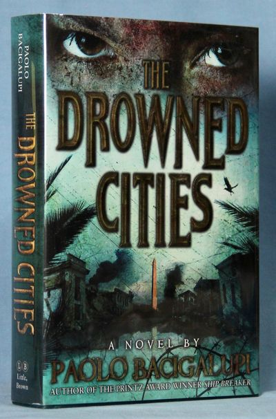 Image for The Drowned Cities (Signed)