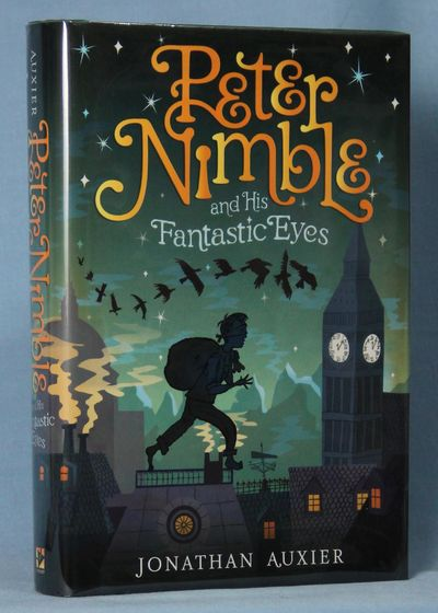 Image for Peter Nimble and His Fantastic Eyes