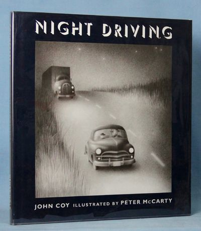 Image for Night Driving (Signed)