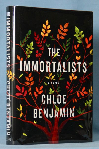 Image for The Immortalists (Signed)
