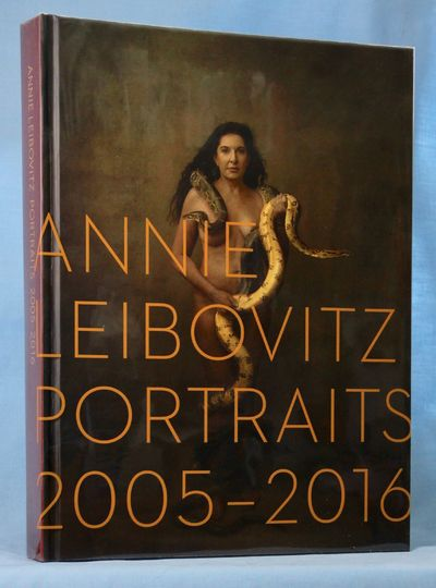 Image for Annie Leibovitz: Portraits 2005-2016 (Signed Edition)