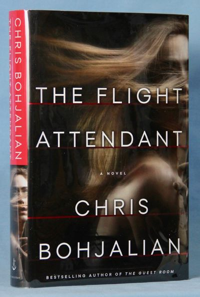 Image for The Flight Attendant (Signed)