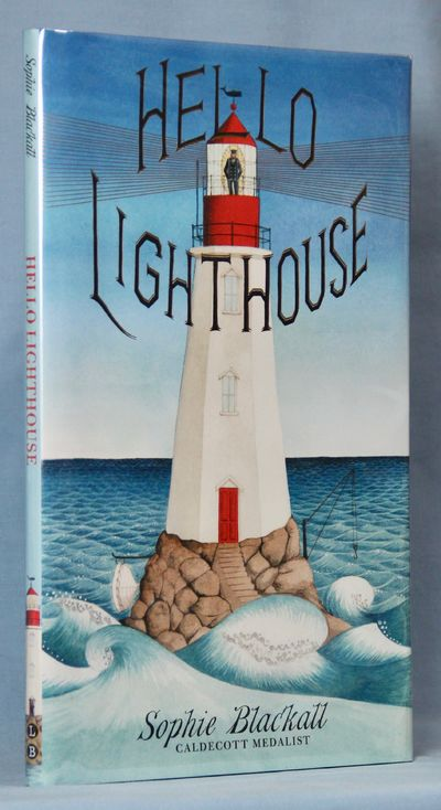 Image for Hello Lighthouse (Signed)