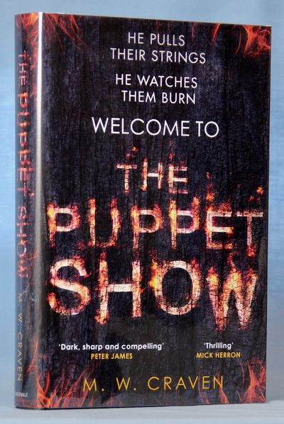 Image for The Puppet Show  (Signed, Numbered, Limited edition)