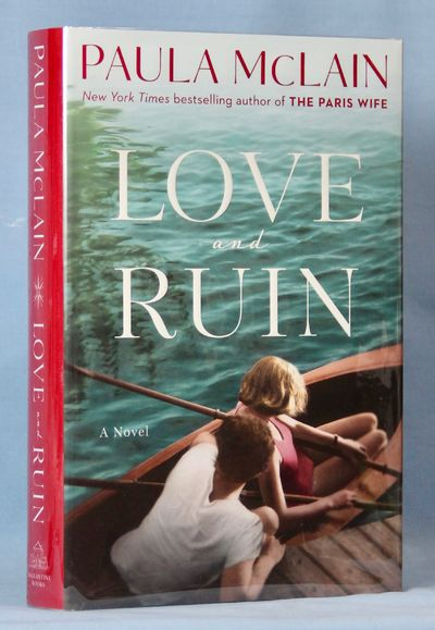 Image for Love and Ruin