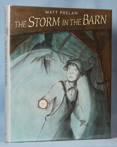 Image for The Storm in the Barn