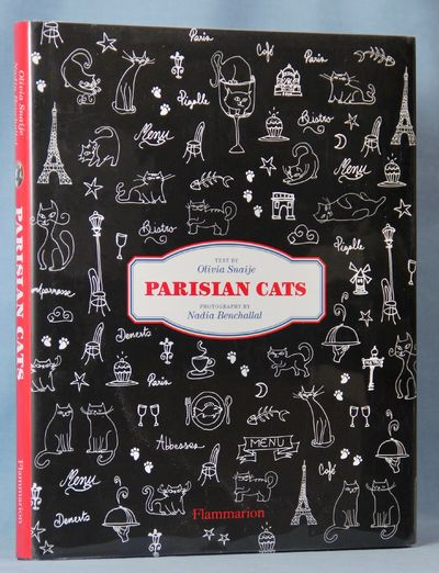 Image for Parisian Cats
