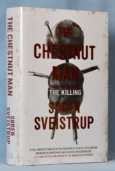 Image for The Chestnut Man (Signed Limited Edition)