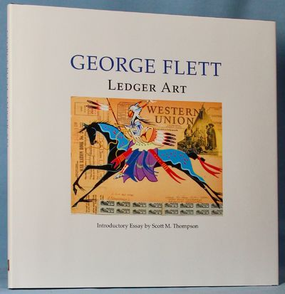 Image for George Flett: Ledger Art