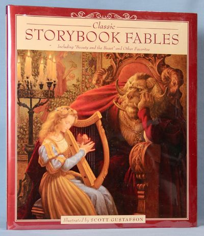 "Image for Classic Storybook Fables: Including ""Beauty and the Beast"" and Other Favorites"