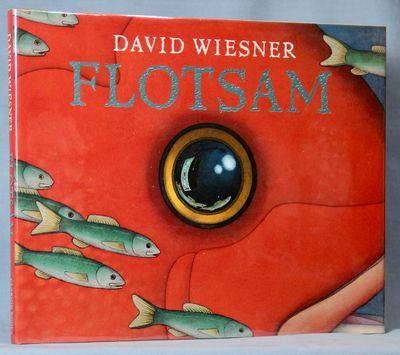 Image for Flotsam (Signed)
