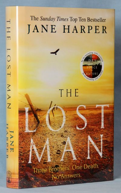 Image for The Lost Man (Signed, Limited)