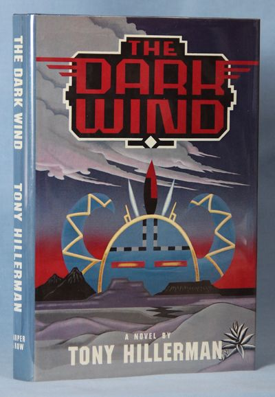 Image for The Dark Wind (Signed)