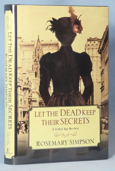 Image for Let the Dead Keep Their Secrets (Signed)