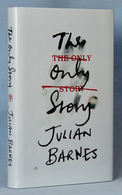 Image for The Only Story (Signed)