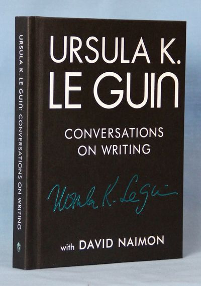 Image for Ursula K. Le Guin: Conversations on Writing