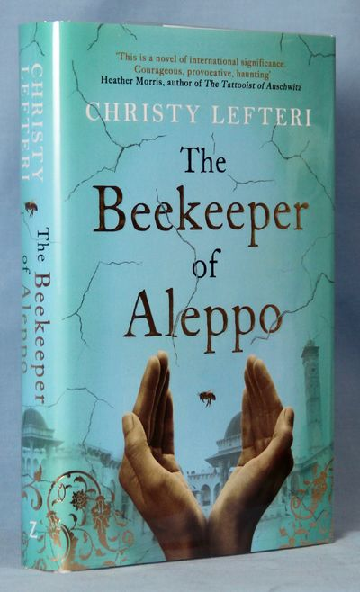 Image for The Beekeeper of Aleppo (Signed, Limited)