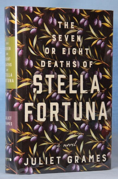 Image for The Seven or Eight Deaths of Stella Fortuna (Signd)