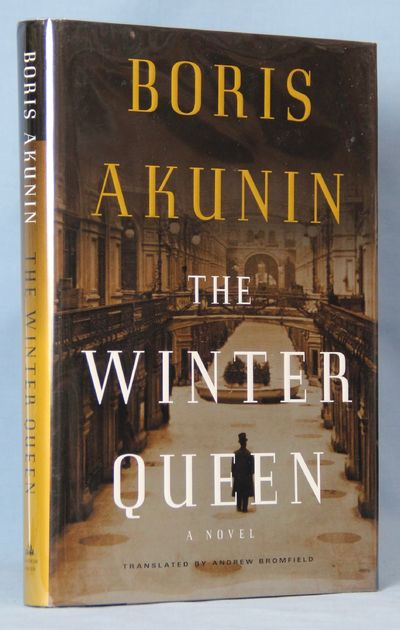 Image for The Winter Queen