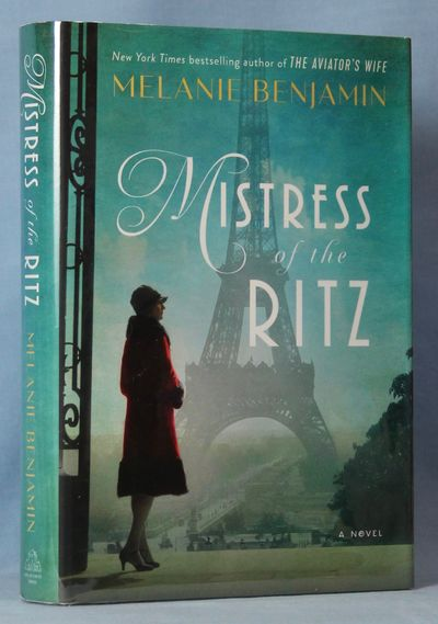 Image for Mistress of the Ritz (Signed)
