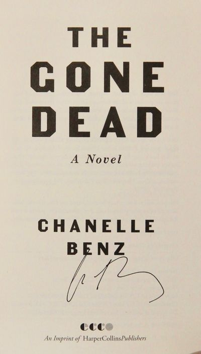 Image for The Gone Dead (Signed)
