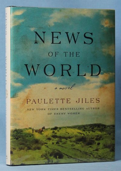 Image for News of the World (Signed)
