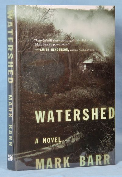 Image for Watershed (Signed)