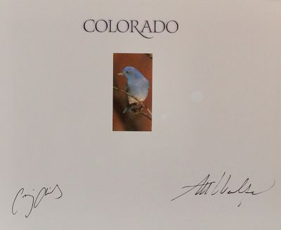 Image for Colorado (Signed X2)