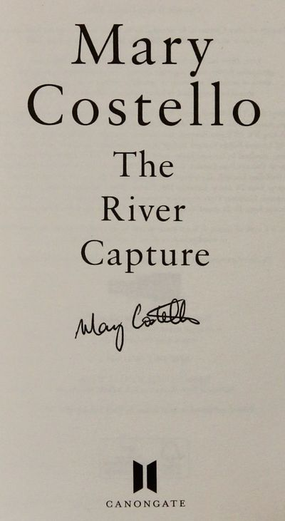 Image for The River Capture (Signed)
