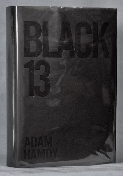 Image for Black 13 (Signed, Limited)