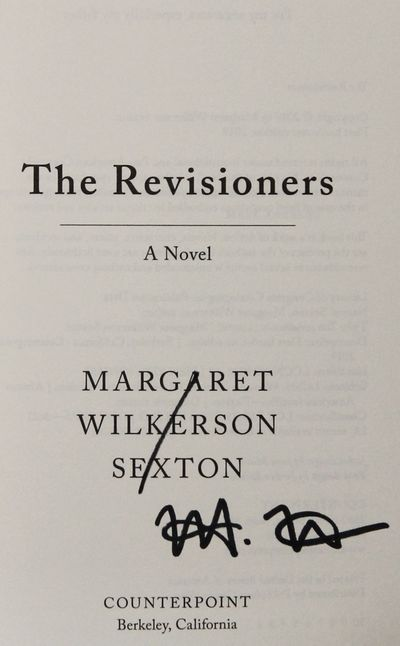 Image for The Revisioners (Signed)