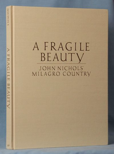 Image for A Fragile Beauty (Signed)