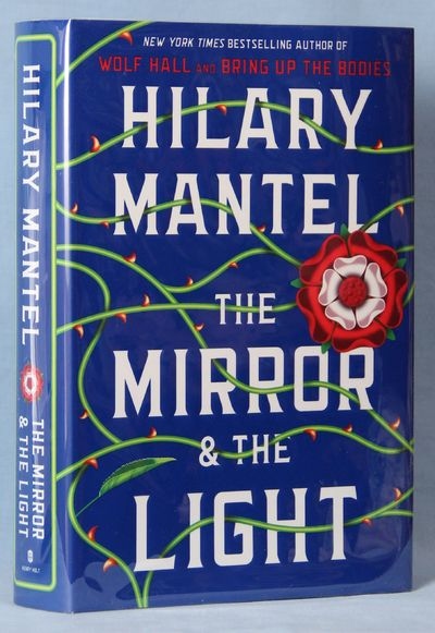 Image for The Mirror & the Light (Signed)