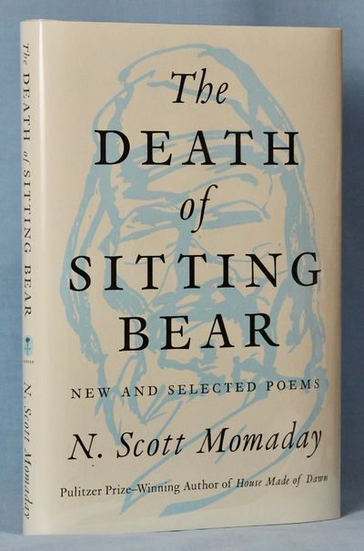 Image for The Death of Sitting Bear: New and Selected Poems