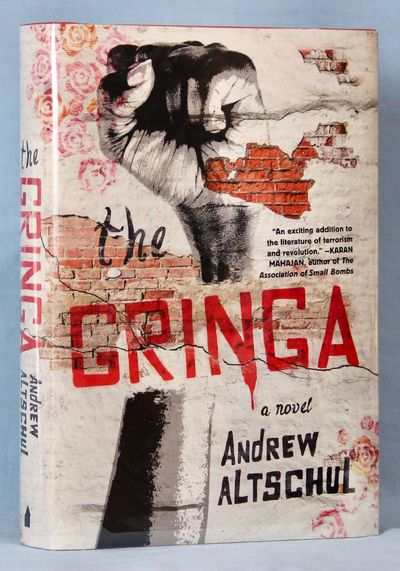 Image for The Gringa (Signed)