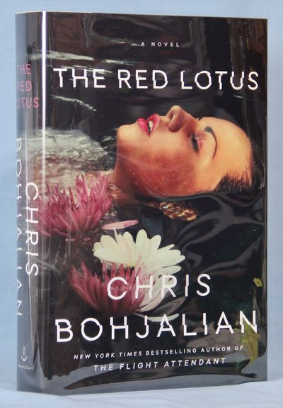 Image for The Red Lotus (Signed)