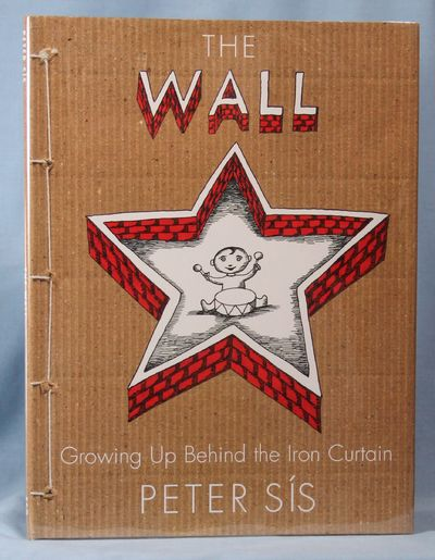 Image for The Wall Growing Up Behind the Iron Curtain (Signed)