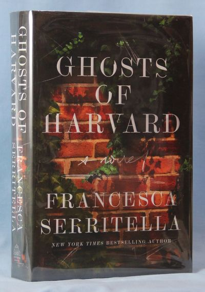 Image for Ghosts of Harvard (Signed)
