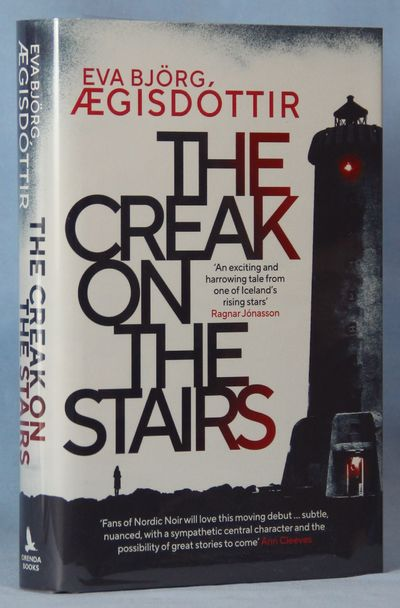 Image for The Creak on the Stairs (Signed, Limited)