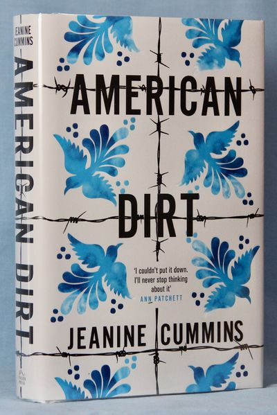 Image for American Dirt (Signed, First UK Edition)