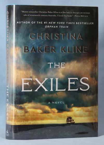 Image for The Exiles (Signed)