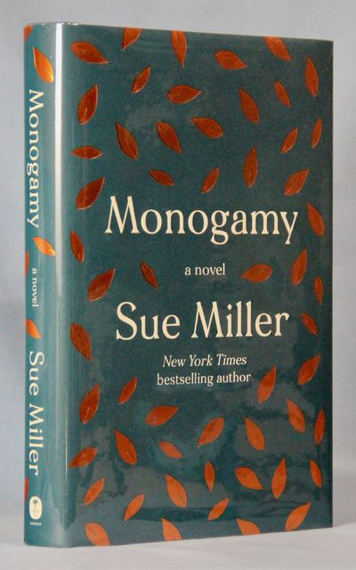 Image for Monogamy (Signed)