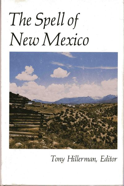 Image for The Spell of New Mexico