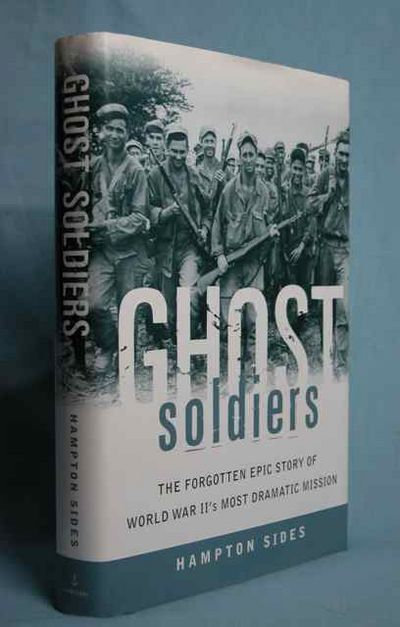 Image for Ghost Soldiers (Signed)