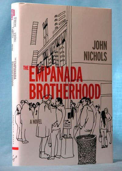 Image for The Empanada Brotherhood (Signed)