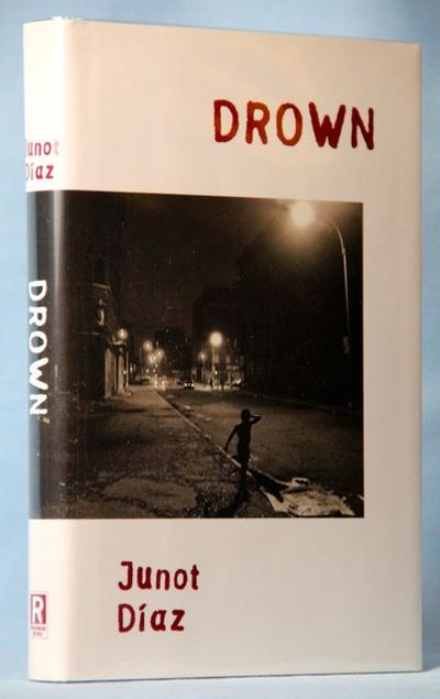 Image for Drown