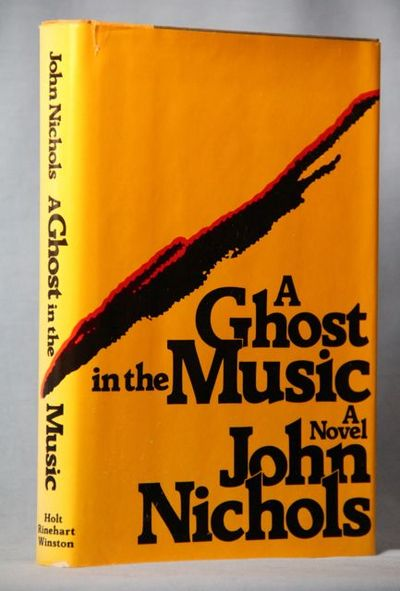 Image for A Ghost in the Music (Signed)